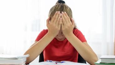 8 Sebab Anak Malas Mengerjakan PR