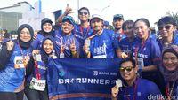 Hobi Lari, Ibnu Jamil Ambil Bagian Di Brirun 2018 Solo Series