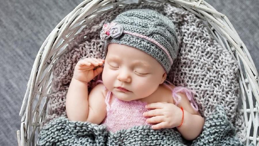 30 Nama Bayi Terinspirasi Bangsa Romawi Kuno