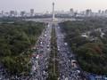 Netizen Sindir PA 212 Protes Ahok Jadi Bos BUMN
