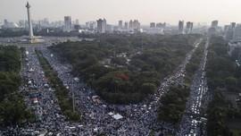 PKS: Jika Prabowo Menang, Reuni 212 Bisa di HaIaman Istana