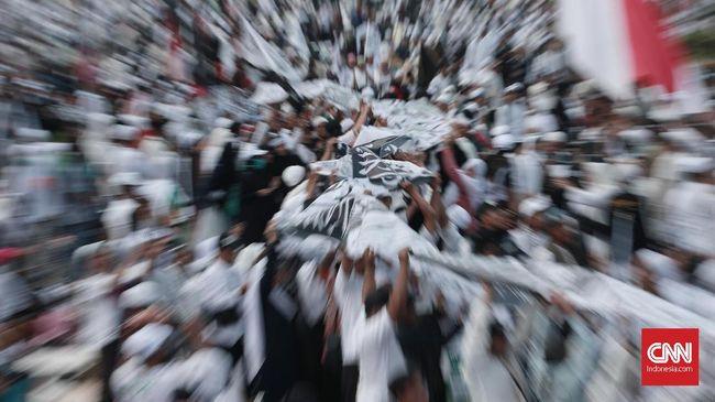 Front Persatuan Islam diklaim memiliki fungsi yang sama seperti Front Pembela Islam selama ini.