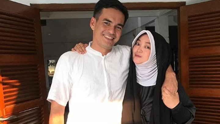 Teddy Syah dan Rina Gunawan