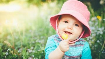40 Nama Bayi Perempuan Bermakna Romantis