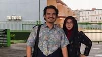 <p>Semoga langgeng terus ya Teddy Syah dan Rina Gunawan. (Foto: Instagram @rinagunawan28)</p>
