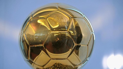 Ballon d'Or 2018 Milik Modric