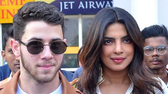 Nick Jonas yang berulang tahun ke-27 pada Senin (16/9) mengungkapkan cerita tentang kejutan yang dipersembahkan oleh sang istri, Priyanka Chopra.