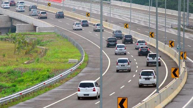 Tol Trans Sumatera ruas Bakaeheni-Kotabaru siap digunakan untuk Natal dan Tahun Baru 2019. Dinas Perhubungan Lampung menyebut tol dibuka 22  Desember ini.