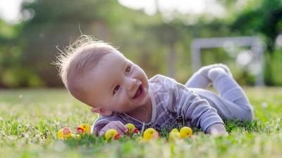 Penyebab Bayi di Inggris Cenderung Lebih Banyak Laki-laki