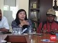 Imigrasi Proses Pencabutan Paspor Veronica Koman