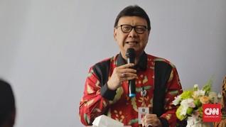 Tjahjo Minta Instansi Negara Terbuka soal ASN Positif Corona