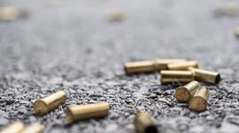 2 Bocah Brasil Tertembak Peluru Nyasar Diduga Milik Polisi