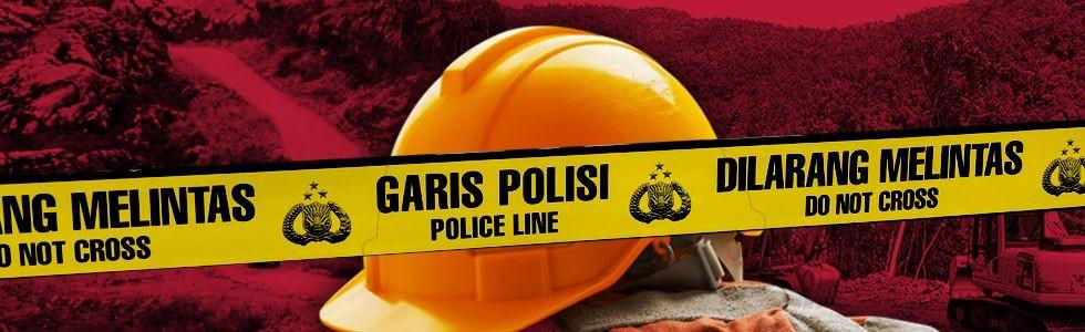 Tragedi Pembunuhan Pekerja di Papua