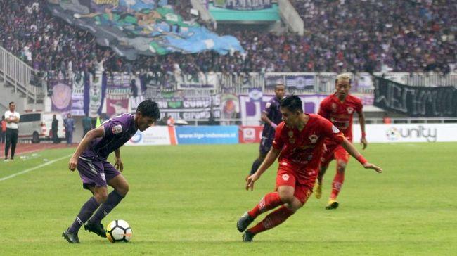 Wakil Ketua Komisi X DPR RI Hetifah Sjaifudian menyoroti soal kasus suap di olahraga, terutama kompetisi sepak bola nasional, mengomentari debat pilpres 2019.