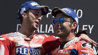 Ducati: Tiga Rider Potensial Untuk Satu Kursi Pabrikan Di 2020