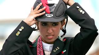 Kerajaan Dubai Buka Suara soal Kondisi Putri Latifa