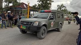 Tukang Ojek dan Prajurit TNI di Papua Tewas Diserang KKB