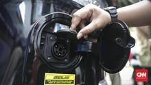 Deretan Mobil Listrik Chery 'Murah' Potensi Dijual di RI