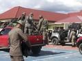 Polisi yang Disandera di Papua Dikabarkan Tewas