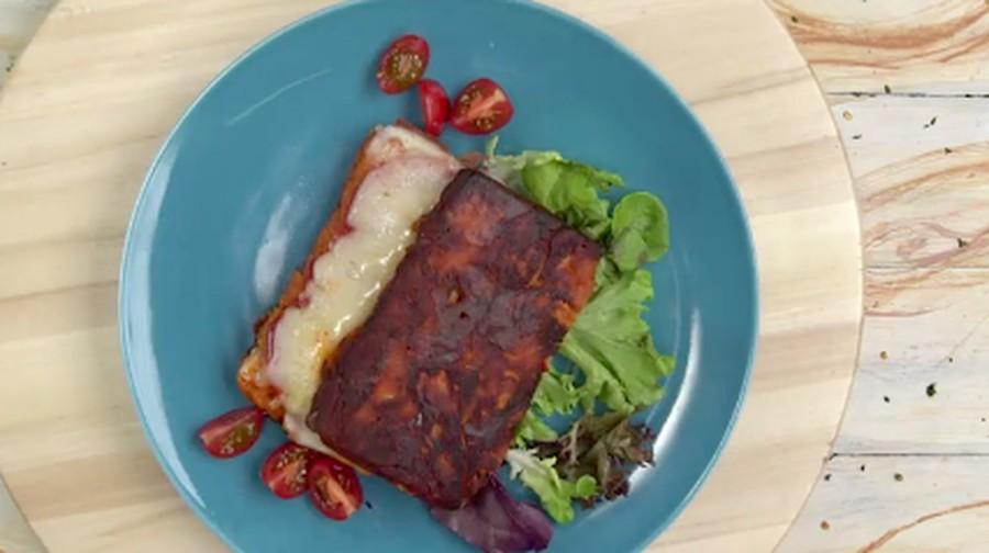 Resep Tomato Kimchi Pancake, Kudapan Hits ala Korea