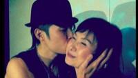 <p>Wah,Vannes Wu sayang banget ya dengansang Bunda. (Foto: Instagram/vanneswu)</p>
