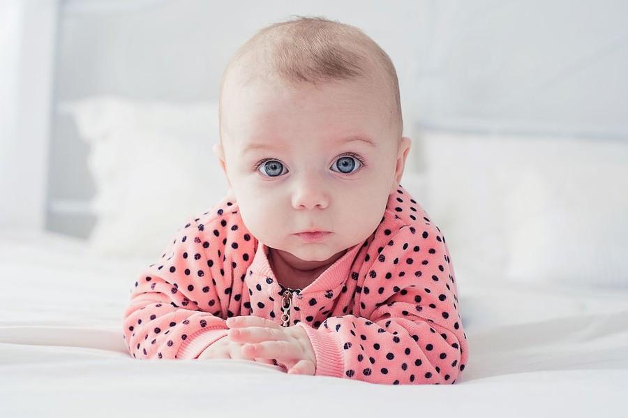 Inspirasi 25 Nama Bayi Perempuan dari Kanada