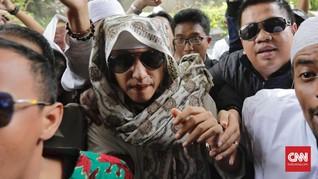 Bahar bin Smith ke Nusakambangan, Netizen Sindir McD Sarinah