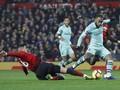 Prediksi Arsenal vs Manchester United di Liga Inggris