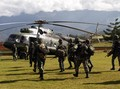 Prajurit TNI Membelot Gabung KKB Kini Masuk DPO
