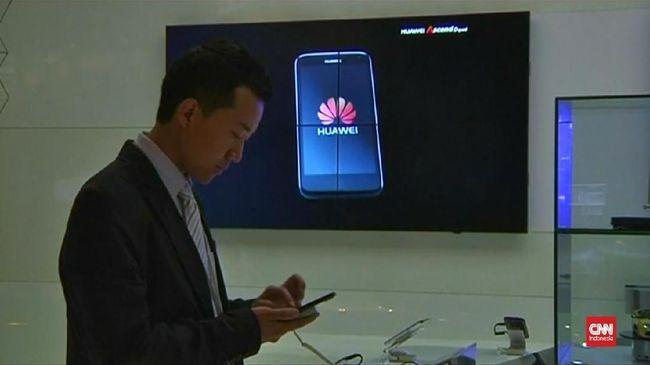 5 Perangkat Baru Huawei Bocor ke Publik