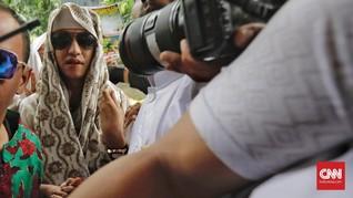 Drama Bahar Smith, dari Hina Jokowi hingga Aniaya Sopir Taksi