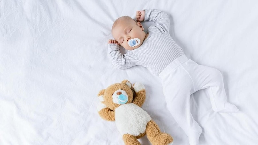 30 Nama Bayi Laki-laki Bermakna Sukses