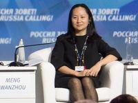 Kritik Keras Pendiri Huawei ke AS atas Penangkapan Putrinya