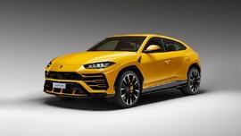Potensi Terbakar, Lamborghini Urus Recall