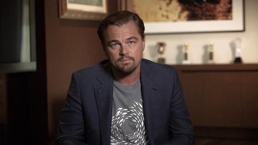 Leonardo DiCaprio Sumbang Rp71,3 Miliar untuk Selamatkan Amazon
