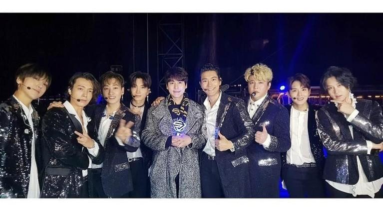 Super Junior akan tampil di acara HUT Transmedia ke-17 pada Sabtu (15/12). Tapi apa Insertizen sudah tahu fakta dari Super Junior yang sudah 15 tahun berkarya?