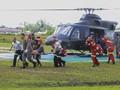 TNI Sebut 24 Orang Selamat dari Insiden di Nduga, 16 Tewas