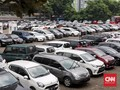 Pemilik Mobil di Depok Wajib Punya Garasi Mulai Tahun Depan