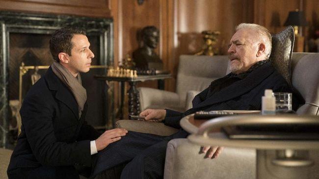 Succession dinobatkan menjadi serial drama televisi terbaik di Golden Globe Awards 2020. Berikut sinopsis serial garapan HBO tersebut.