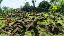 Situs Gunung Padang, Misteri Pengubah Sejarah Dunia