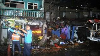 Puting Beliung Rusak Ratusan Rumah di Lampung, 2 Meninggal