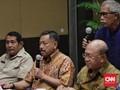 PPAD Minta TNI Jadi Pengendali Utama Penanganan Insiden Nduga