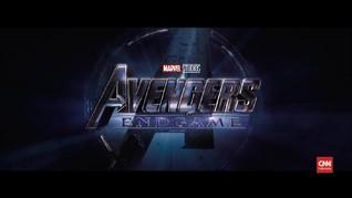Jentikan Thanos Dianggap Tak Efektif Selamatkan Bumi