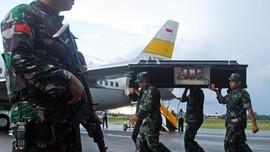 6 Tewas dalam Konflik Papua selama Sepekan, Termasuk Pendeta