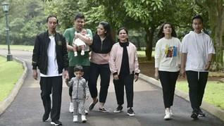Media Asing Soroti Dinasti Politik Keluarga Jokowi di Pilkada