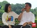 Gibran Tak Ingin Bawa Nama Jokowi dalam Bisnis
