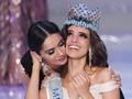 Model dari Meksiko jadi Miss World 2018