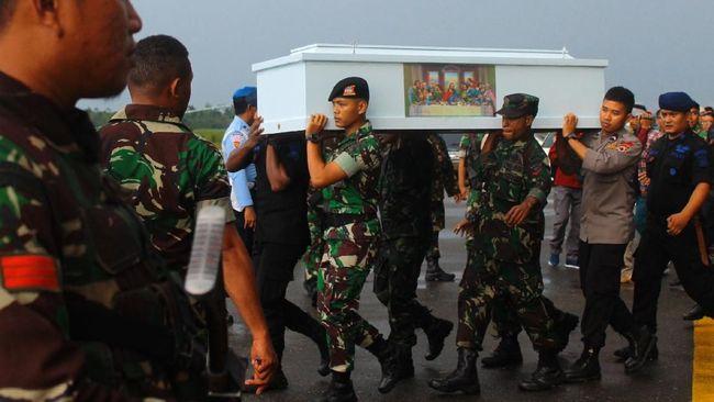 TNI Cari Tahu Sosok Panglima PU, Pimpinan KKB di Papua