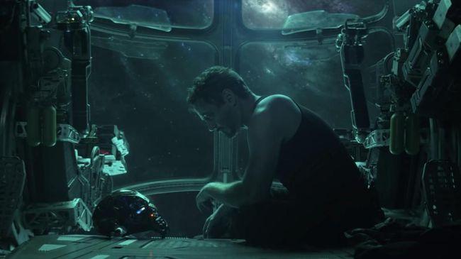 Sutradara 'Avengers: Endgame', Russo bersaudara yakin kali ini spoiler yang akan bertebaran di internet jauh lebih banyak dibandingkan saat 'Infinity War'.