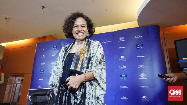 Indonesia memiliki sederet kartini yang membuat industri sinema dalam negeri lebih berwarna bahkan dikenal dunia.